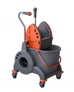 Giotto 25Ltr Mopping System