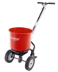 Salt Spreader 25 KG Capacity