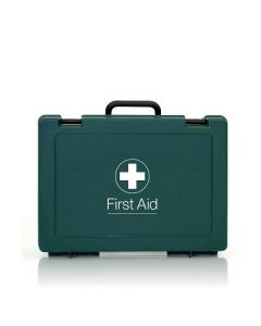 HSE 10 Person First Aid Kit