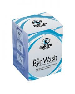 Eyewash Solution 20ml