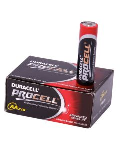 Industrial By Duracell AA Batteries