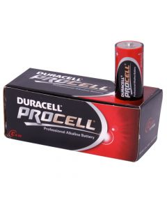 Industrial By Duracell C