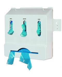 Danicentre Gloves & Apron Dispenser